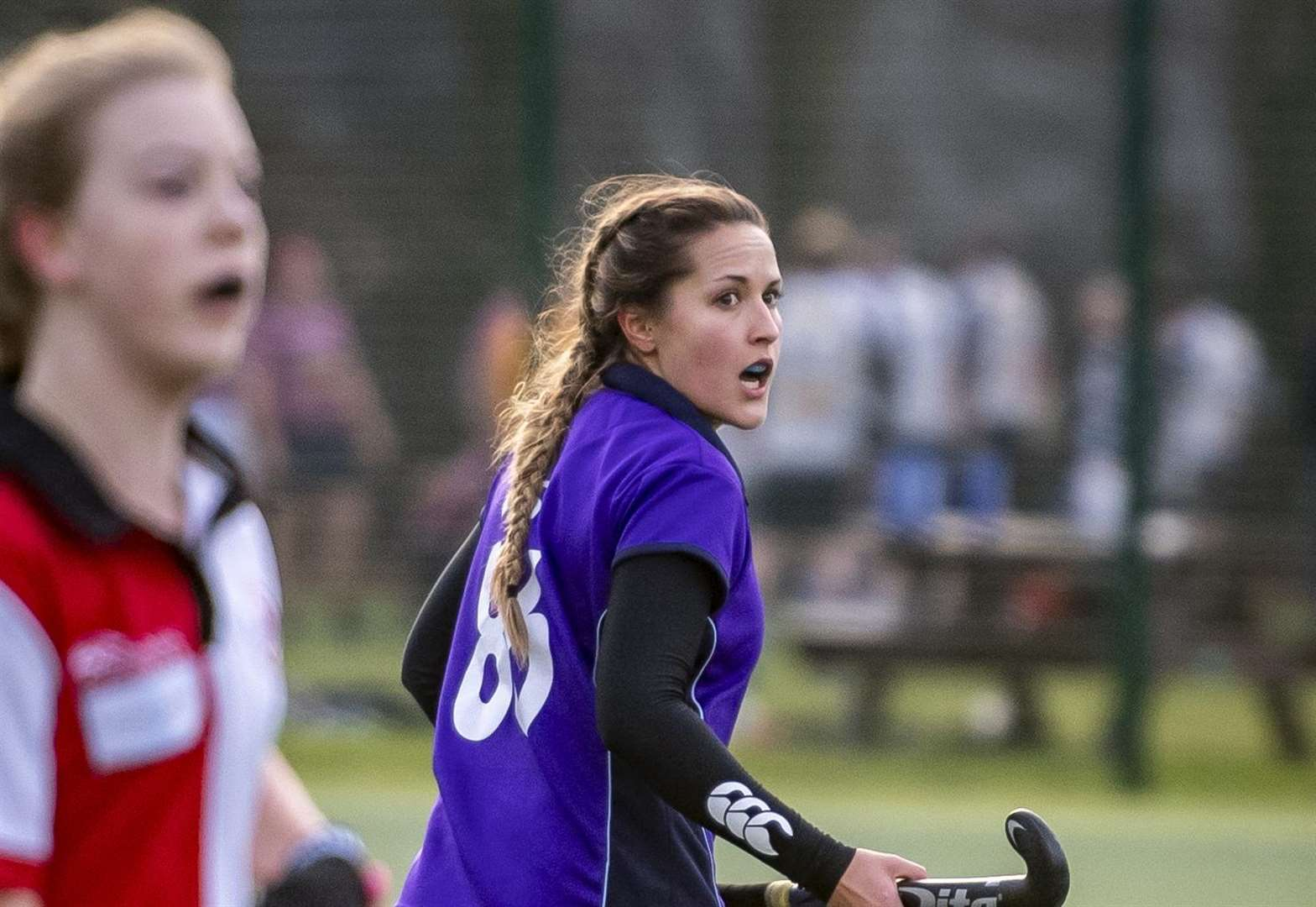 Cambridge South keep up promotion chase in East Women's League, Division 2NW