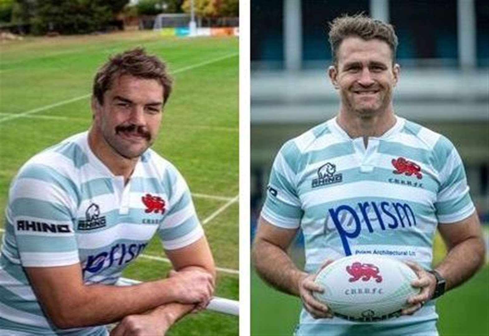 Former internationals Flip van der Merwe and James Horwill to make Cambridge University RUFC debuts against Cambridge Rugby Club