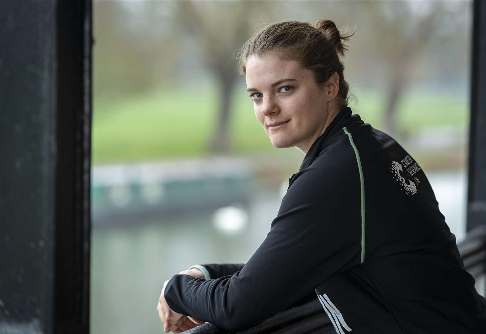 Abigail Parker proves to be the perfect fit as Cambridge University Women's Boat Club president