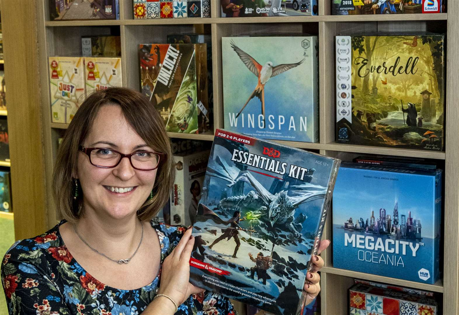 What are the top ten board games this Christmas?