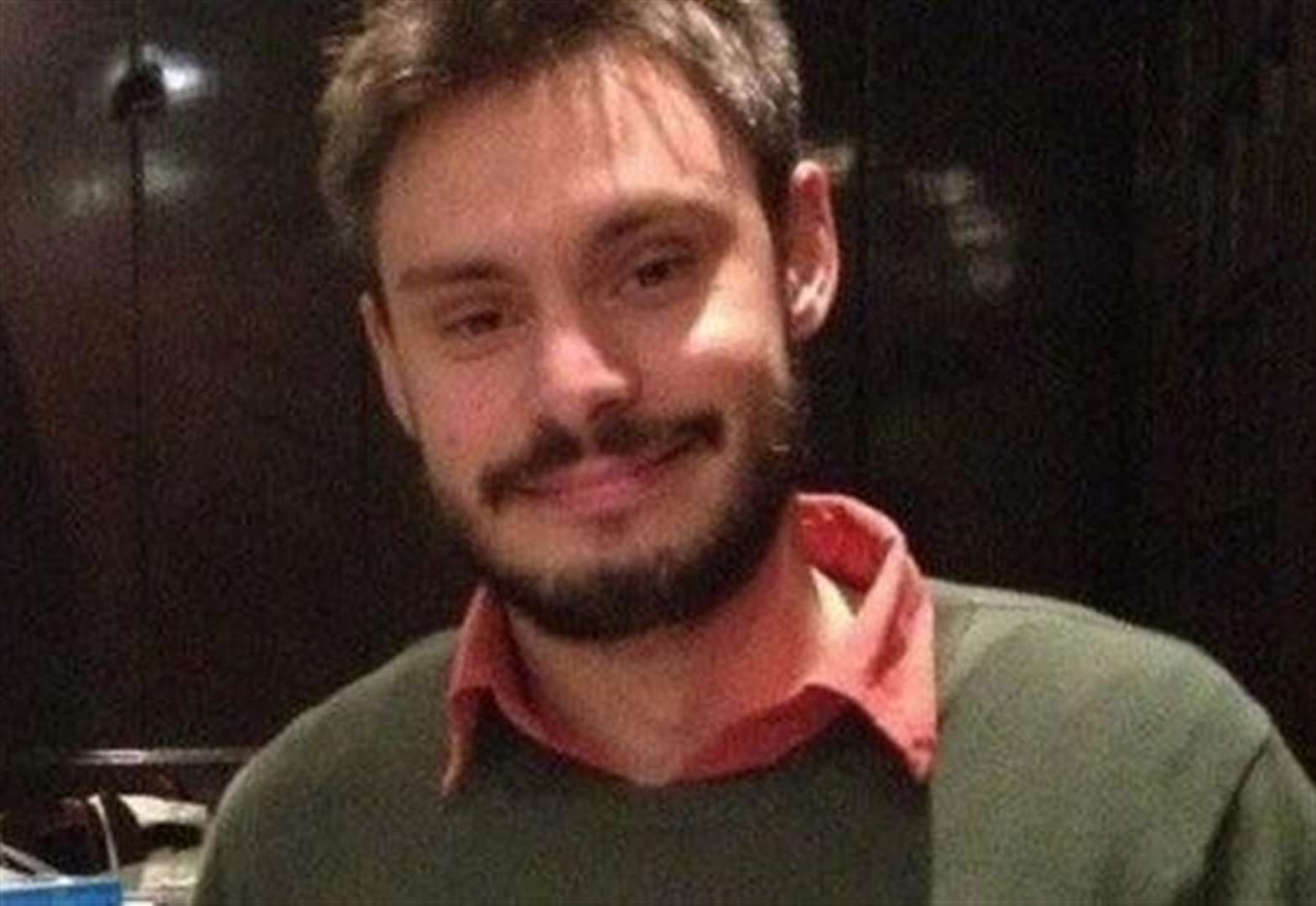 Vigil to be held for University of Cambridge student Giulio Regeni fours years after his murder in Egpyt