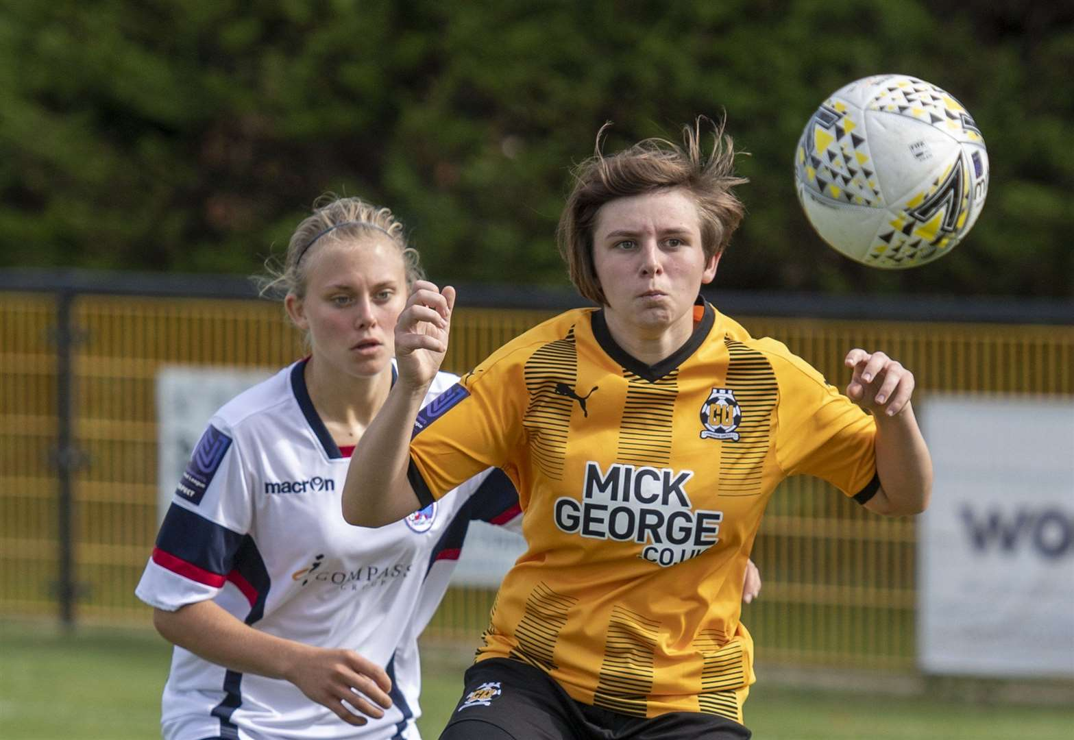 Cambridge United Women to make new home at St Neots Town Football Club