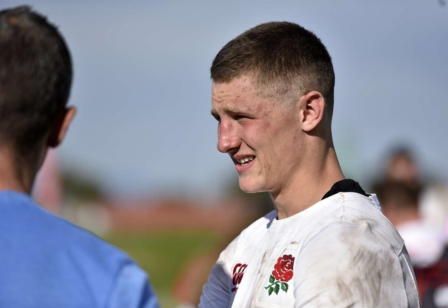 Alex Coles and Fraser Dingwall earn England under-20 call-up for Six Nations