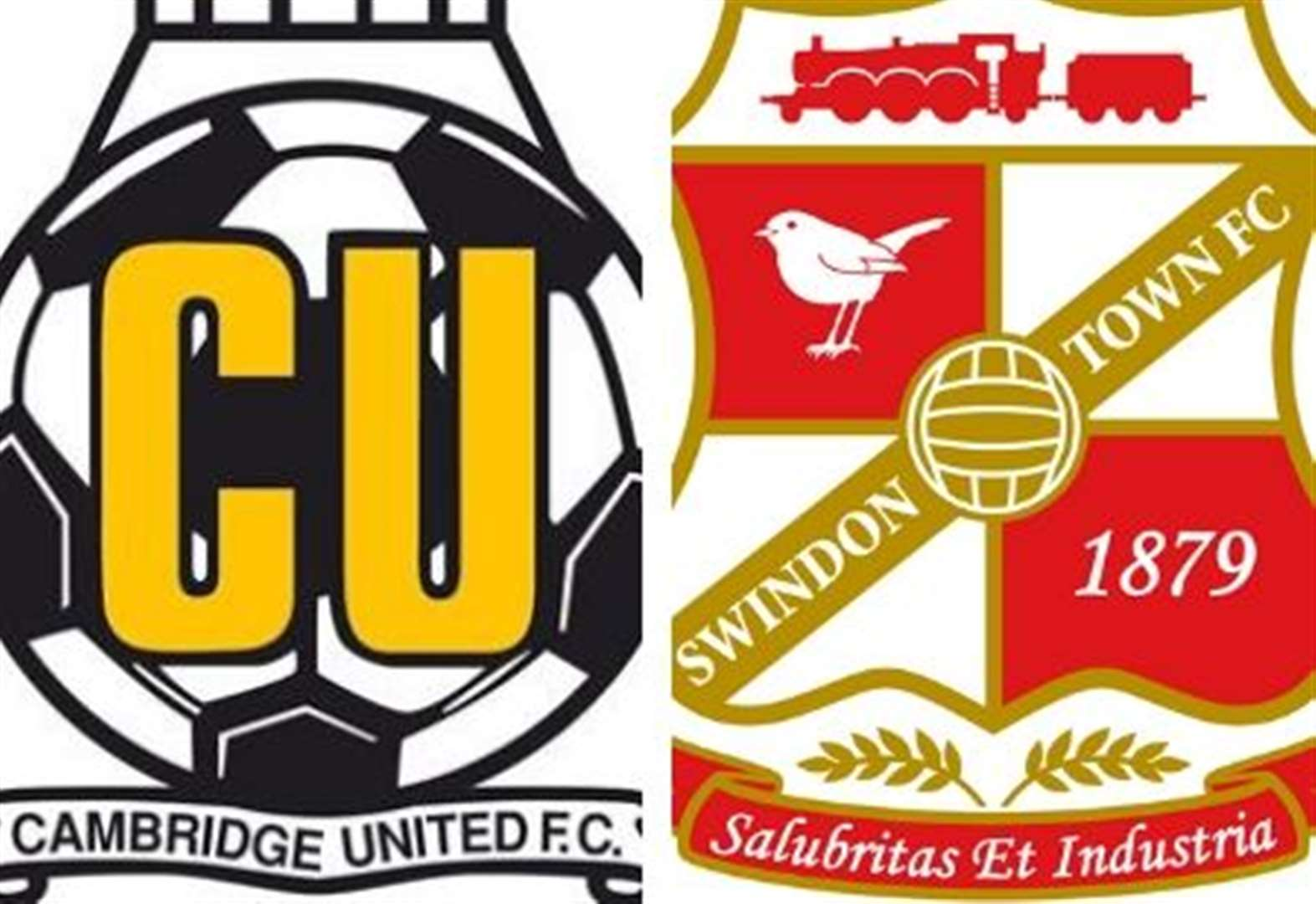 Cambridge United aim to bring an end to Swindon Town unbeaten spell in Sky Bet League Two
