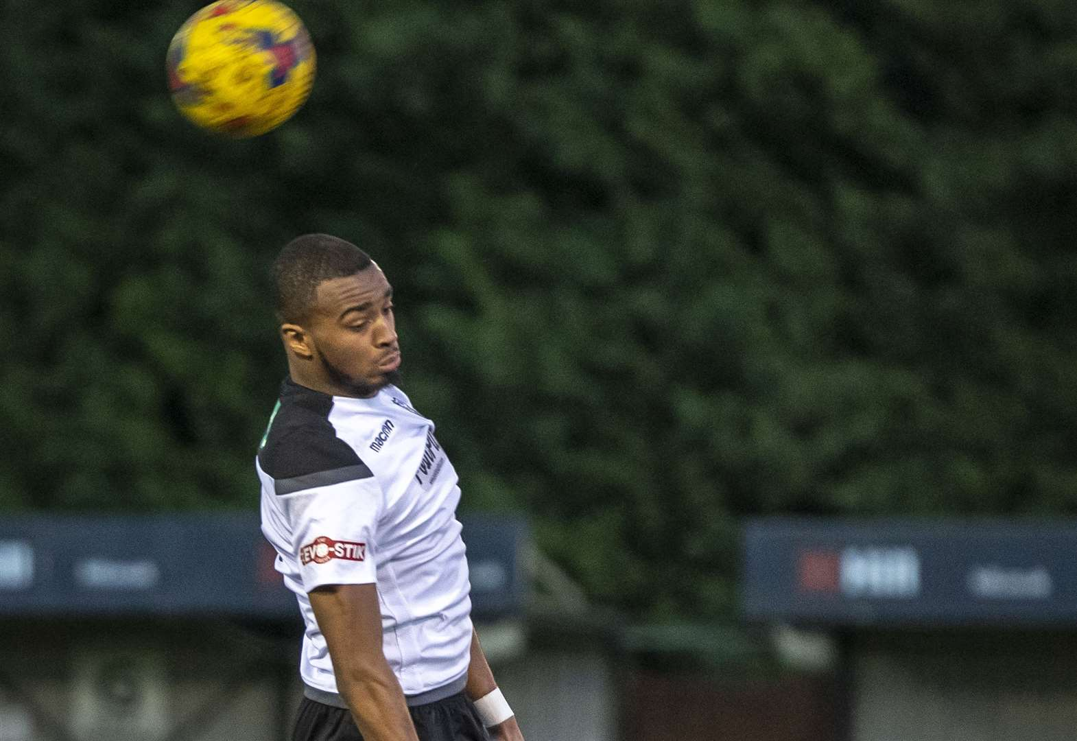Keano Robinson goal earns Cambridge City a point at Sutton Coldfield Town