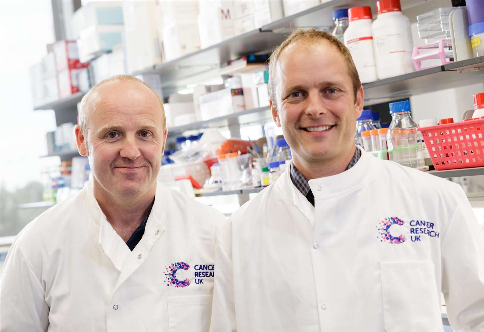 How barcoding technology could help Cambridge scientists fight pancreatic cancer