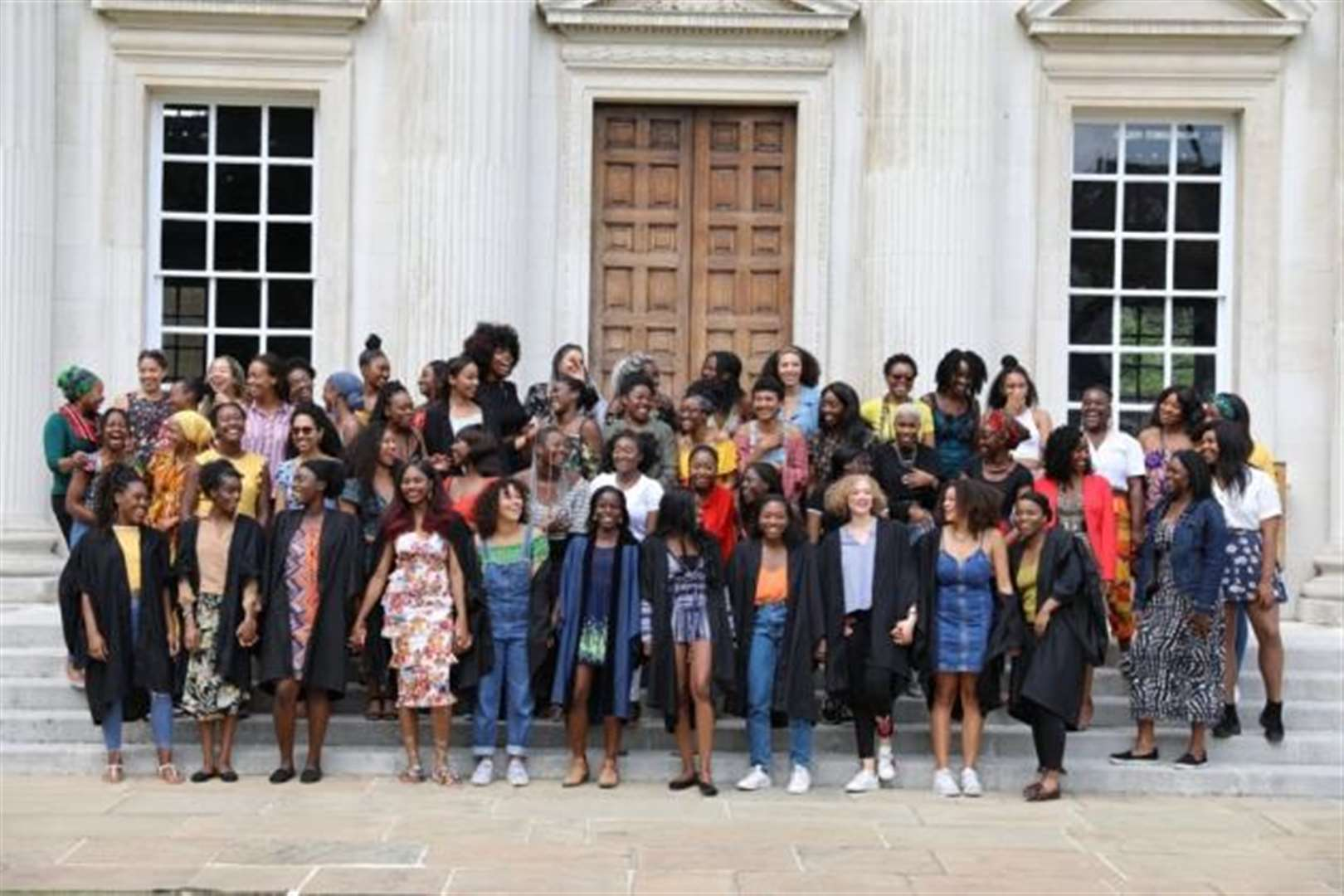 Black Cantabs: History Makers exhibition opens at Cambridge University Library