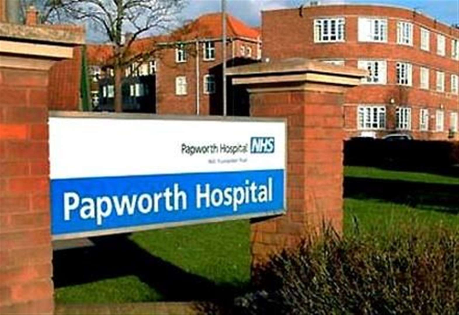 Five-star health village for former Papworth site