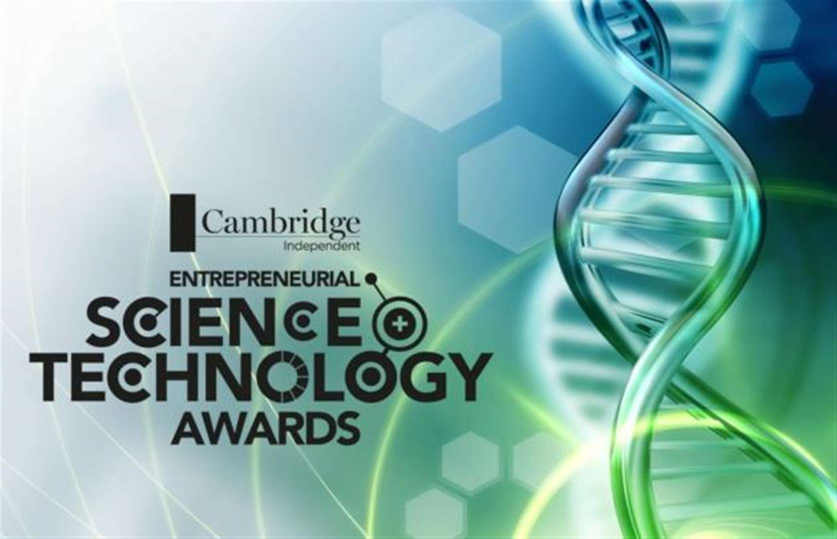 Get on board for the Cambridge Independent Entrepreneurial Science and Technology Awards