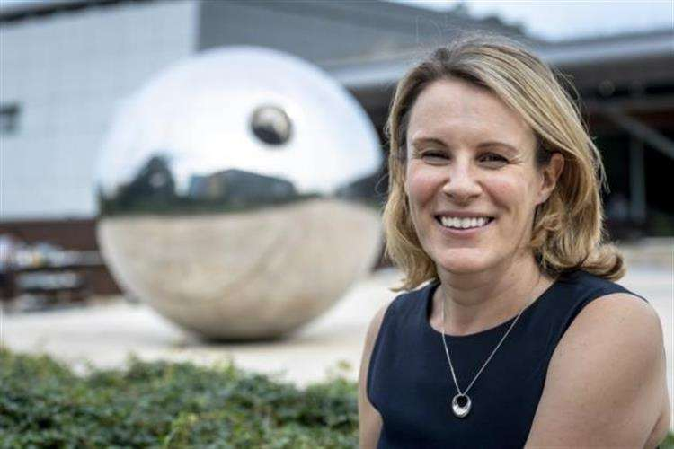 Ann Middleton is head of society and ethics research, Connecting Science, Wellcome Genome Campus (5771870)