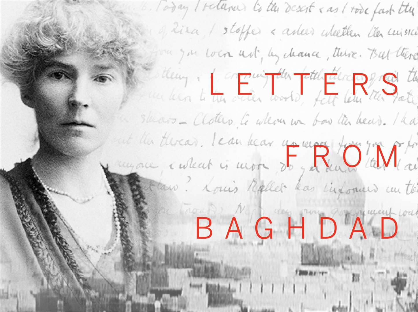 Nachrichten aus Bagdad