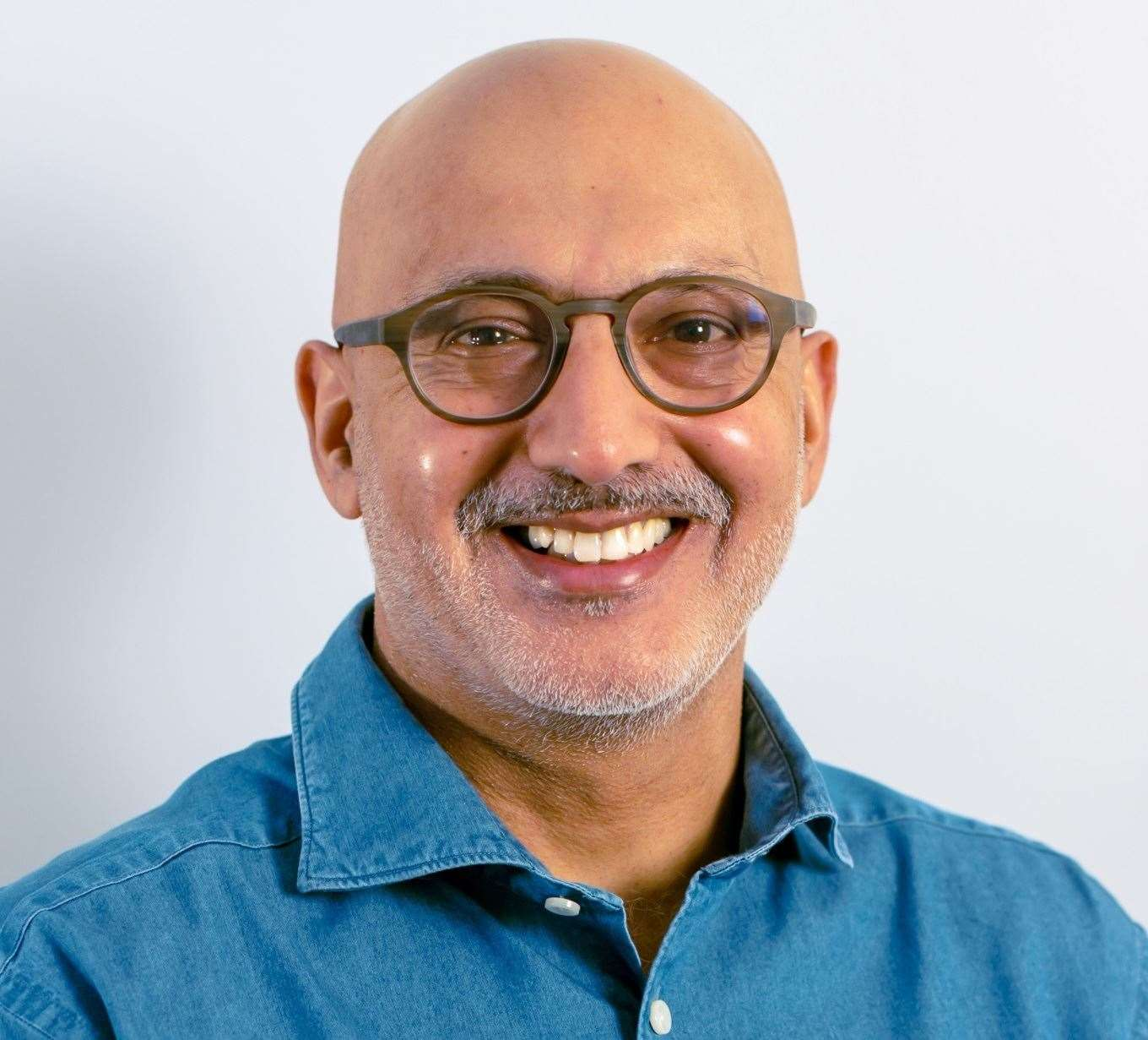 Ilyas Khan, founder and CEO of Cambridge Quantum Computing