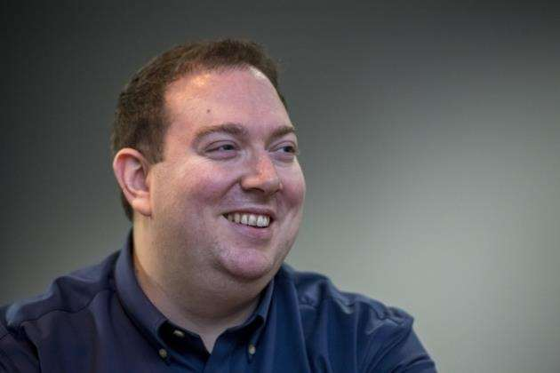 Jagex Games Studios CEO Phil Mansell. Picture: Keith Heppel