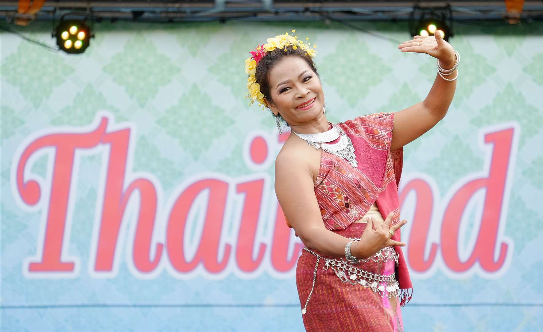 Cambridge Magic of Thailand Festival. Picture: Richard Marsham