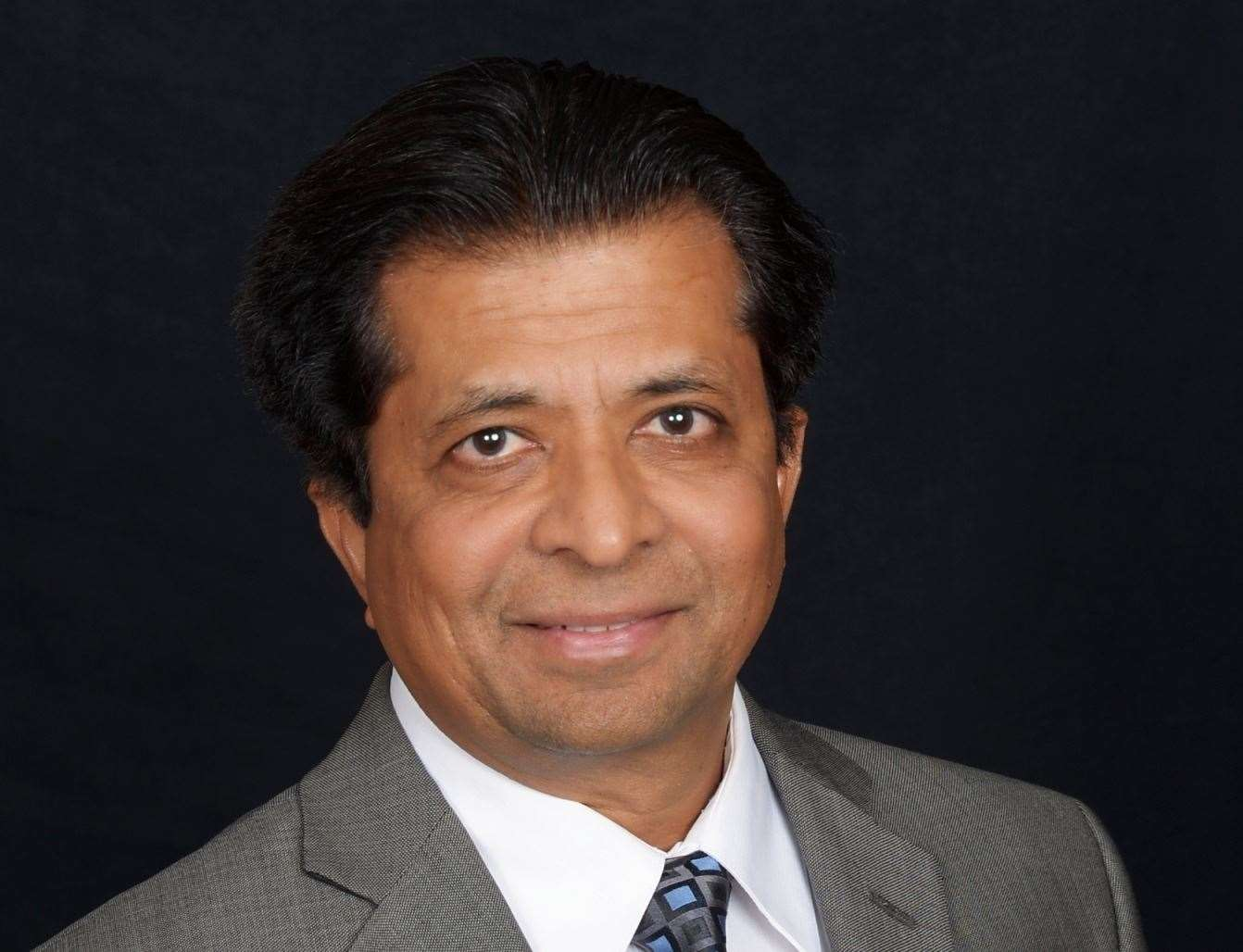 Rashesh Mody, vice president of AVEVA's monitoring and control business (37958492)