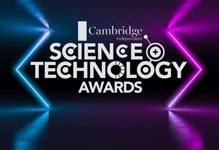 Stage is set for Cambridge Independent Science and Technology Awards