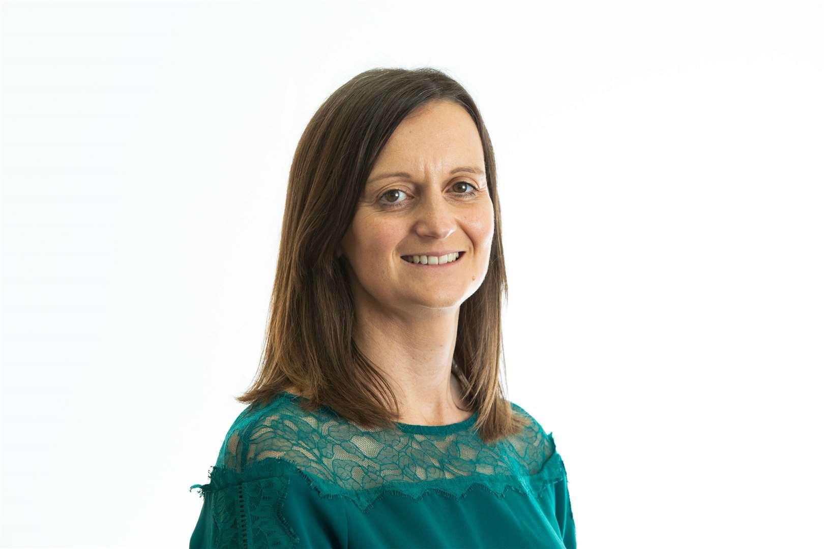 Sarah Howell. (43063557)
