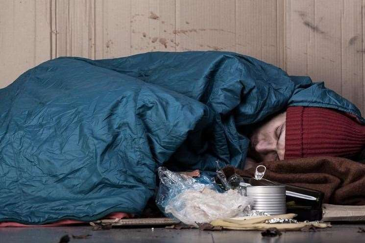 New project to help the homeless in Cambridgeshire