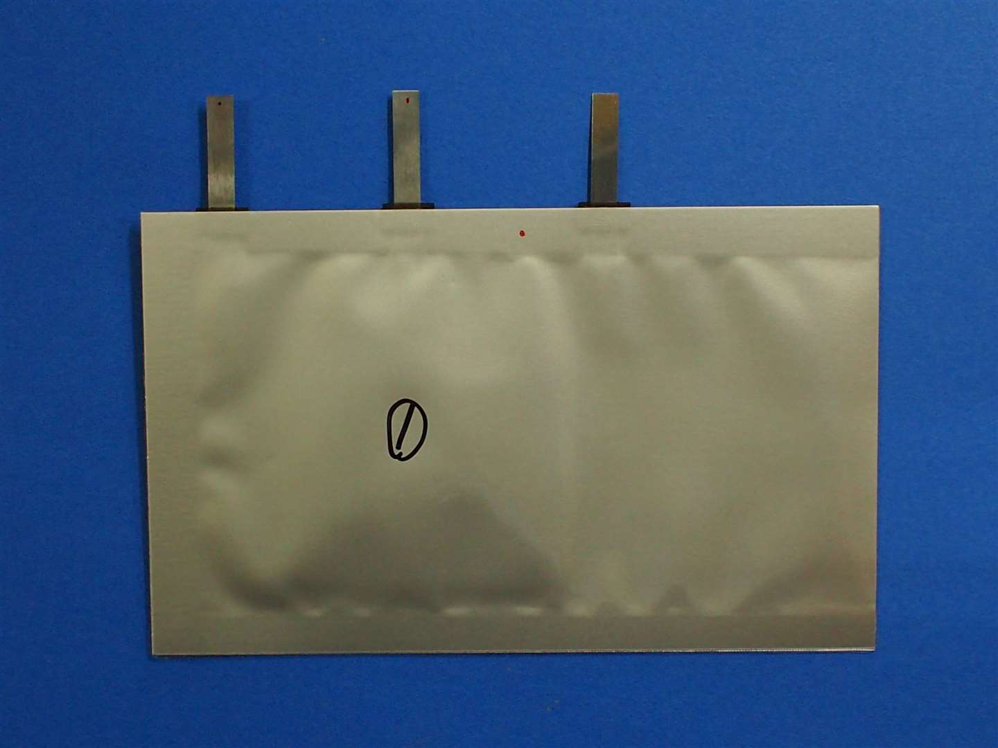 The prototype AC battery from AC Biode (7845213)