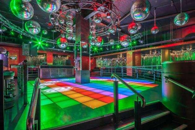New 163 550 000 Nightclub Set For Cambridge