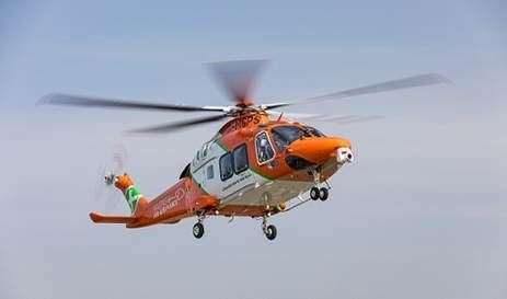 Magpas Air Ambulance (12510489)