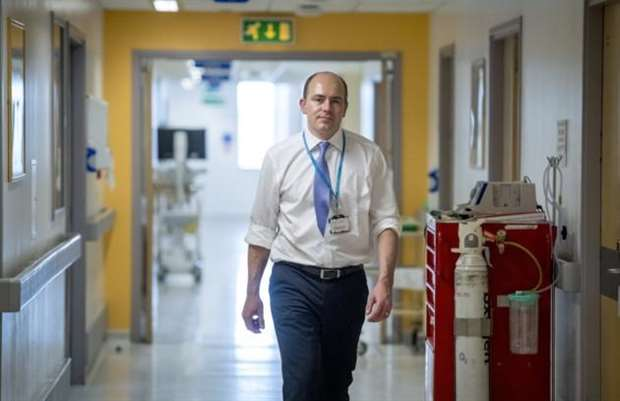 Cambridge's Addenbrooke's and the Rosie hospitals out of special