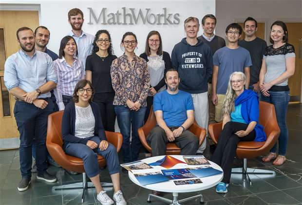 MathWorks: Giving scientists and engineers the software they need