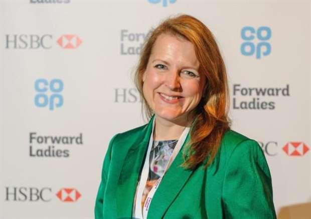 Cambridge jewellery pioneer Harriet Kelsall named HSBC Retail