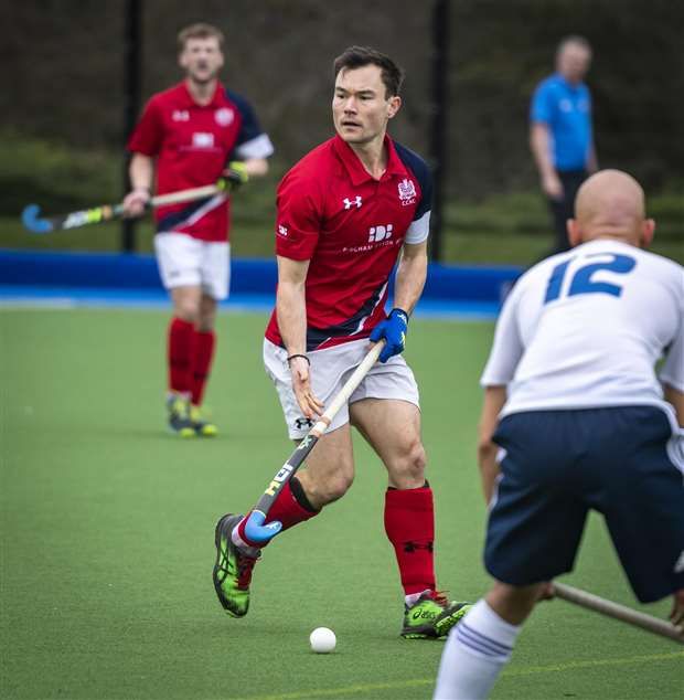 Mixed Fortunes For Cambridge City Sides As Hockey Leagues Start To