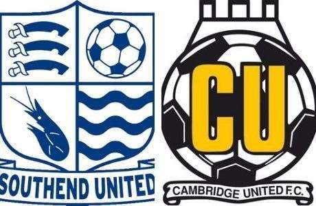 Southend United v Cambridge United is postponed (43220882)