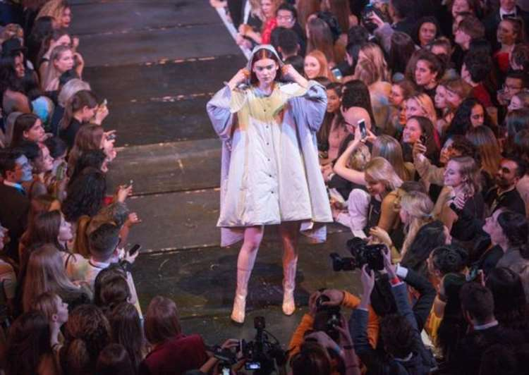 Politics Freedom And High Fashion At This Year S Cambridge University Charity Fashion Show