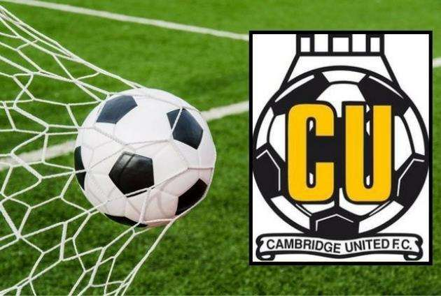 Cambridge United Women