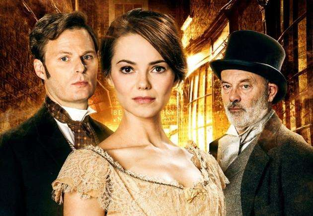 Gaslight on at the Cambridge Arts Theatre until Saturday, February 18