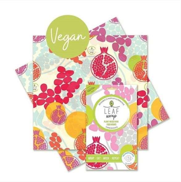 The new Leaf wraps from BeeBee & Leaf (43242570)