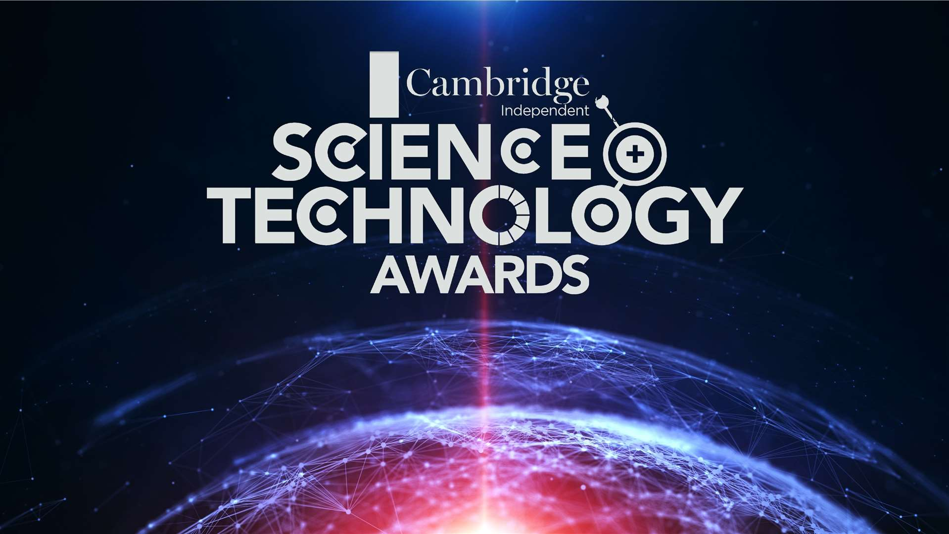 Cambridge Independent Science and Technology Awards