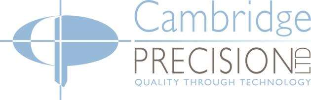 Cambridge Precision Ltd is a leader in the field of precision engineering