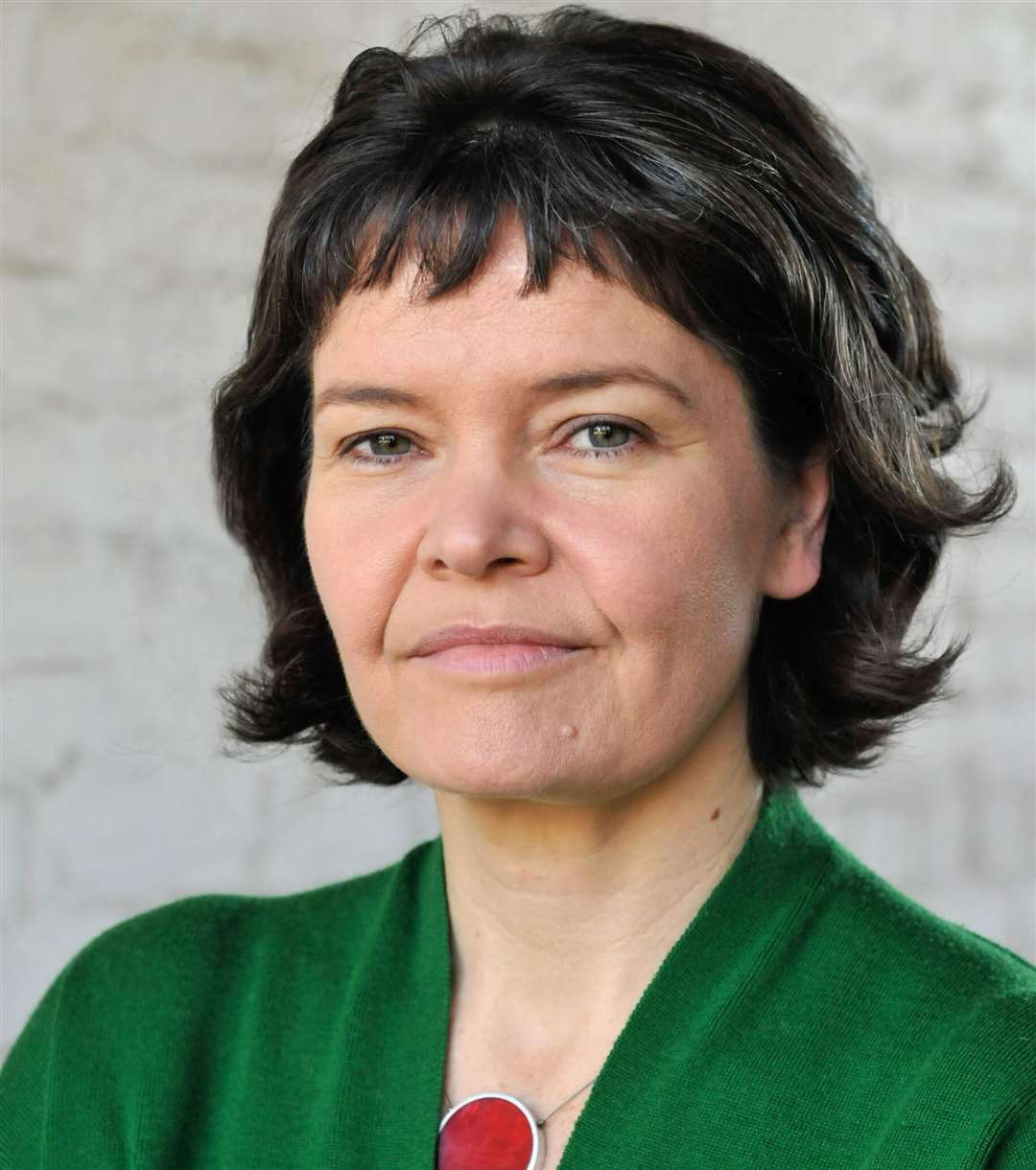Doughnut Economics has been developed by Oxford-based economist Kate Raworth. Picture: Roman Krznaric
