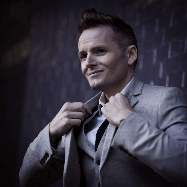 Joe Stilgoe will be appearing at Cambridge Summer Music Festival 2018