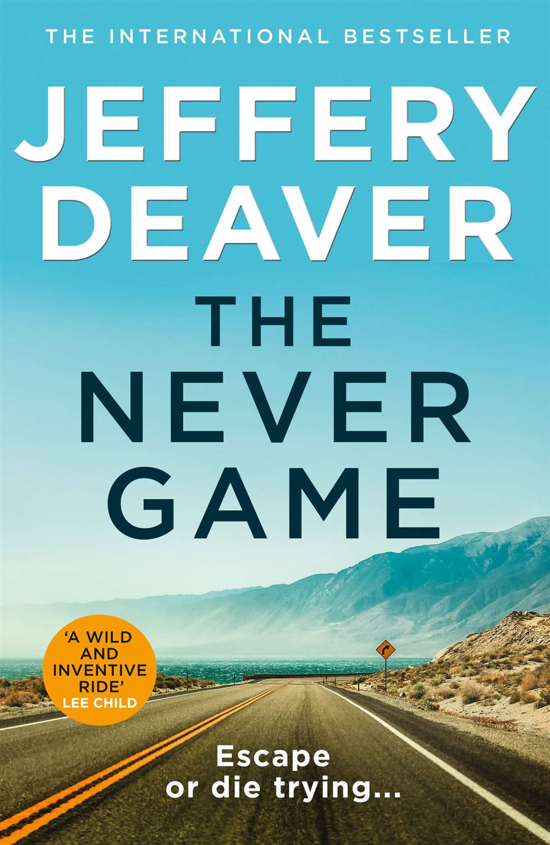 The Never Game (9966369)