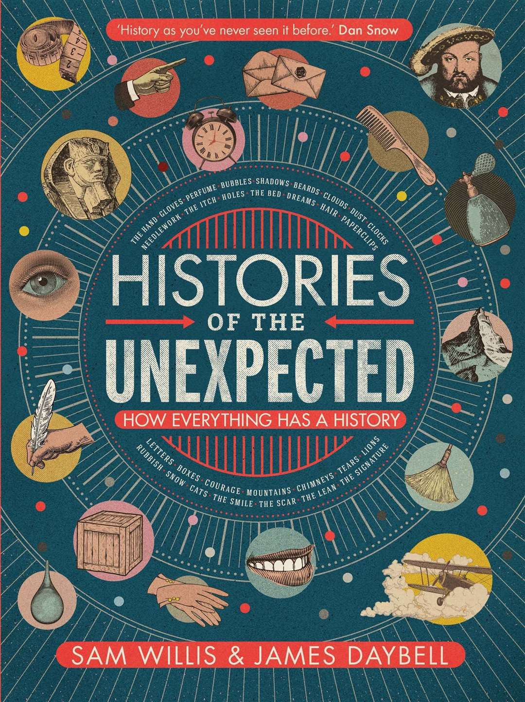 Histories of the Unexpected (10640465)