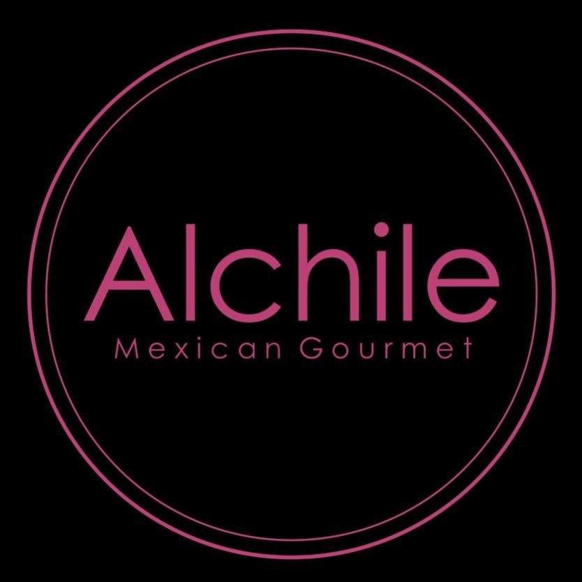 The Al Chile logo