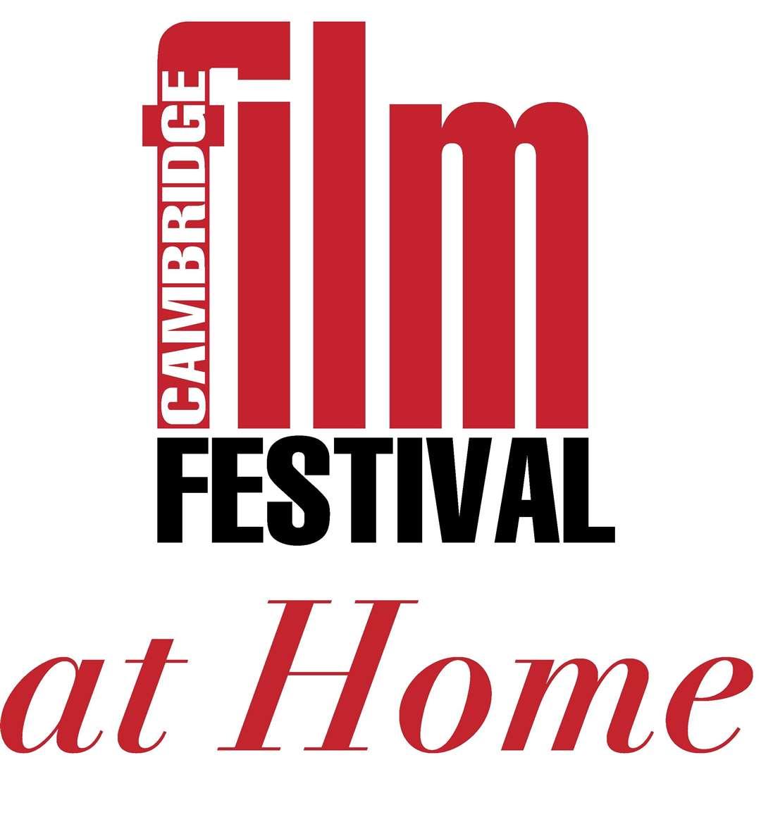 Cambridge Film Festival zu Hause