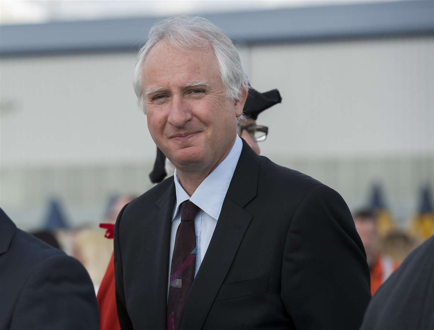 Cambridge MP Daniel Zeichner. Picture: Keith Heppell