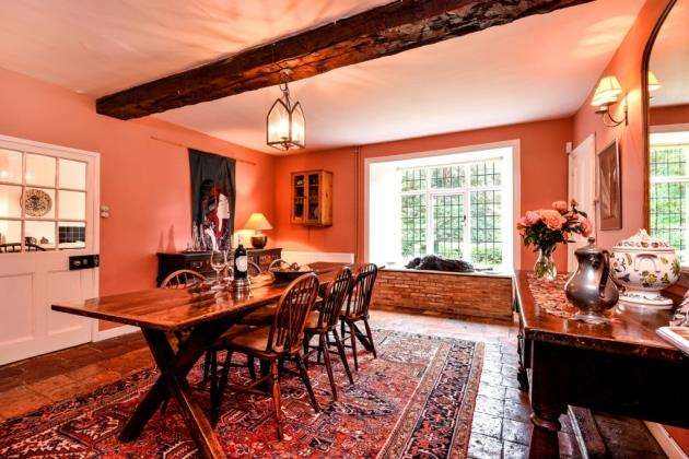 Yew Tree House, Witcham, Ely