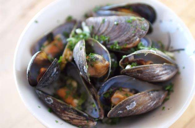 Mussels are particularly prone to ingesting microplastics