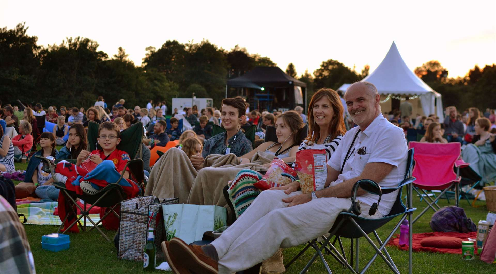 Movies on the Meadows is coming to Grantchester for August bank holiday (13700263)