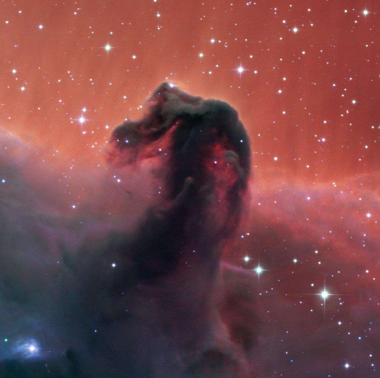 This first light image from the Callisto telescope at the SPECULOOS Southern Observatory (SSO) shows the famous Horsehead Nebula . First light for a newly commissioned telescope is a tremendously exciting time, and usually well-known astronomical objects such as this are captured to celebrate a new telescope commencing operations. The SSO is installed at ESO's Paranal Observatory in the vast Atacama Desert, Chile, and consists of four 1-metre planet-hunting telescopes. The project's telescopes are named after Jupiter's Galilean moons, and are neighbours of ESO's Very Large Telescope and VISTA . SPECULOOS will focus on detecting Earth-sized planets orbiting nearby ultra-cool stars and brown dwarfs. Picture: SPECULOOS Team/E. Jehin/ESO (6365302)