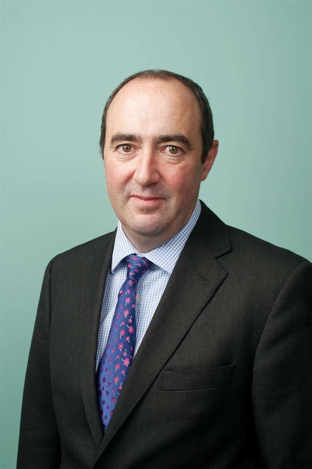 Nick Finlayson-Brown, head of office in Cambridge for law firm Mills & Reeve, and Cambridge BID board member (6502947)