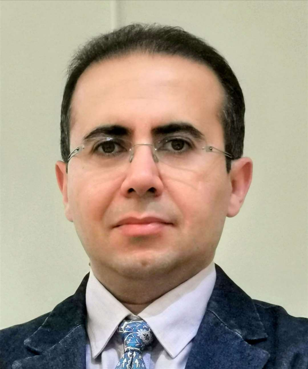 Peyman Gifani, CEO of AI VIVO (33787404)