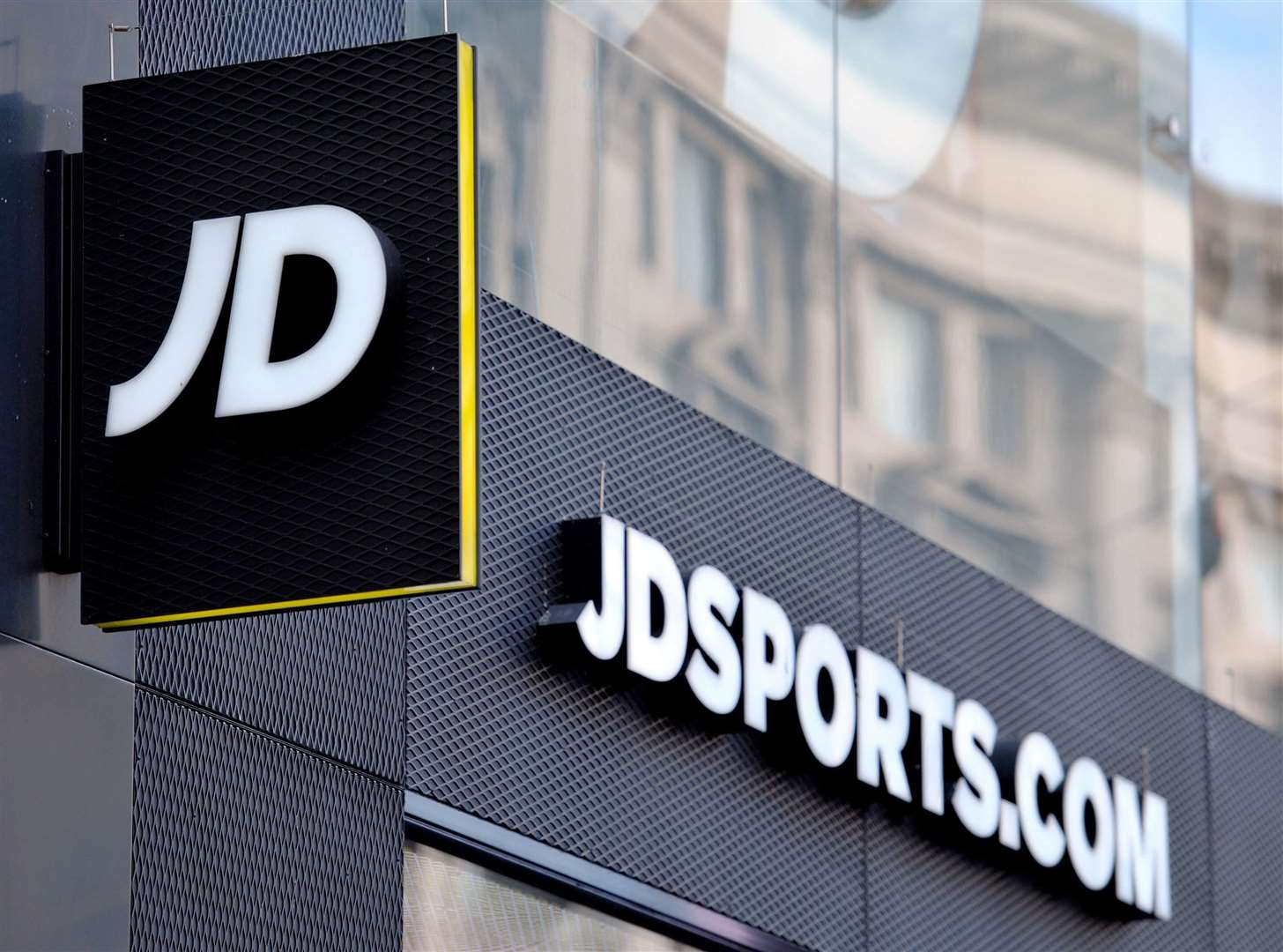 JD Sports has pulled out of a deal for Debenhams. Picture: PA (43352523)